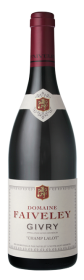 Givry Rouge Champ-Lalot