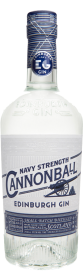 Cannonball Gin