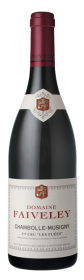 Chambolle-Musigny 1er Cru Les Fuées