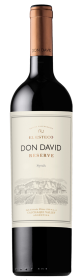 Syrah Don David Reserve