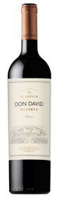 Tannat Don David Reserve