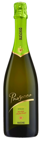 Organic Prosecco Extra Dry