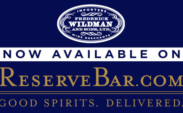 Frederick Wildman Wines Now Available on ReserveBar.com (Updated with French brands)